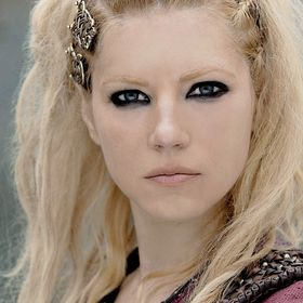 lagertha of ingstad