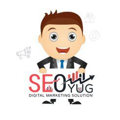 SEOYug - Digital Marketing Company