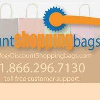 DiscountShoppingBags.com
