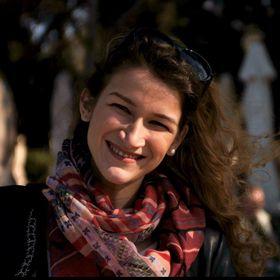 Lavinia Lazaroiu