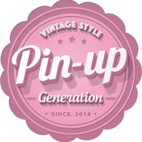 Generation Pinup