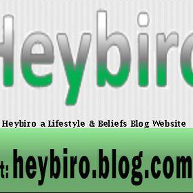 heybiro blog