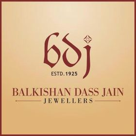 Balkishan Dass Jain Jewellers