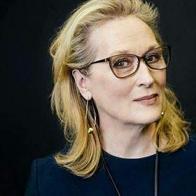 Meryl Gummer Streep