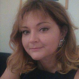 Oxana Gyor