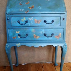 Tatty to Natty Furniture