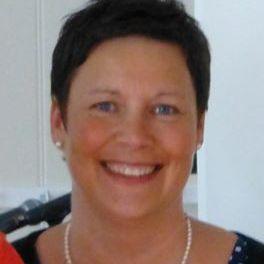 Grete Skogstrand