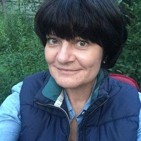 Olga Kuzina