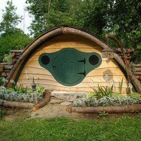 Wooden Wonders Hobbit Holes