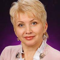 Светлана Бирюкова