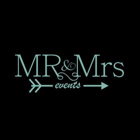 Mr&Mrs Events