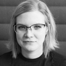 Annette Larsen Listrud