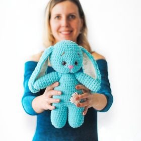 Lovely Amigurumi Doll, Animal, Plant, Cake and Ornaments Pattern ... | 280x280