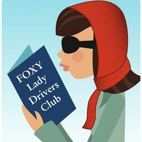 FOXY Lady Drivers Club