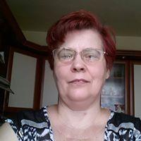 Helena Meszarosova