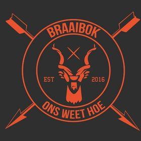 Braaibok