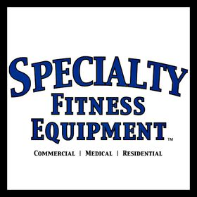 Specialty Fitness Equipment