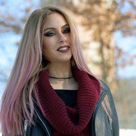 Alexandra Roxana