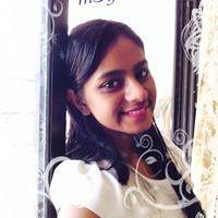 Meghna Nair