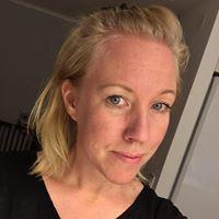Ann-Katrin Ahlbäck