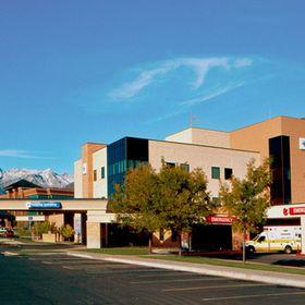 American Fork Hospital