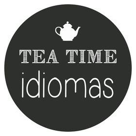 Tea Time Idiomas