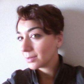 Marina Pitzoi