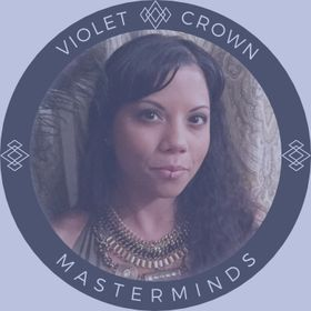 Bunny White | Violet Crown Masterminds