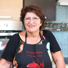 Kopiaste to Greek Hospitality