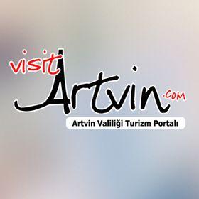 Artvin Valiliği Turizm Portalı