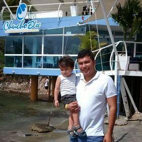 Luis Fernando Barrios Charris
