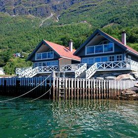 Aurland Fjordhytter