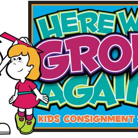 HWGA Kids Consignment Sale -Main Page