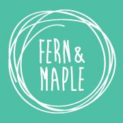Fern & Maple