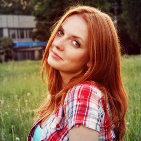Ирина Алябьева
