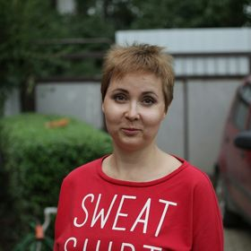 Анна Честухина