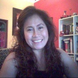 Carol Sandra Giang