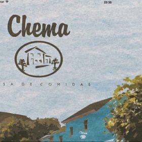 Restaurante casa Chema