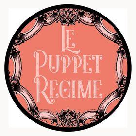 Le Puppet Regime Genevievegeer Profile Pinterest