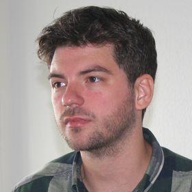 Alexandru Damache