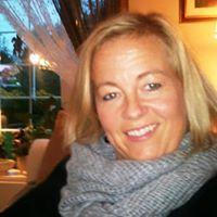 Eva Judith Holm