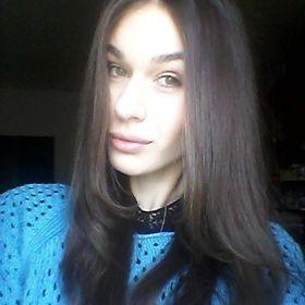 Khrystyna Kutsmyda