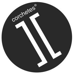 Corchetes® made of cork