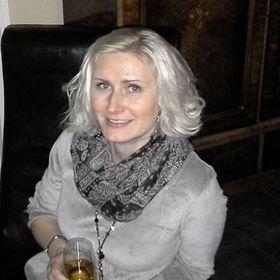 Johanna Ahonen