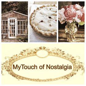 Kathy {My Touch of Nostalgia}