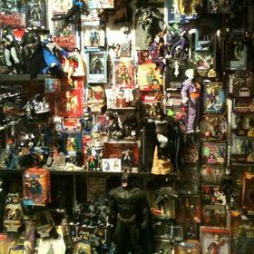 J.Preston National Toy Museum