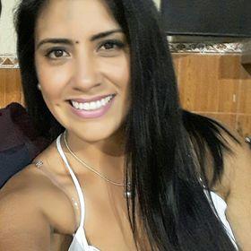 Gina Caldas