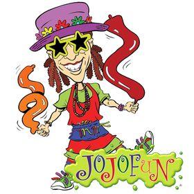 JoJoFun Childrens Parties and Childrens Entertainers