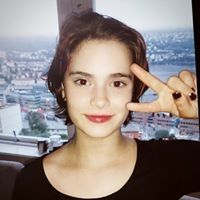 Mia Michelle Fagerheim