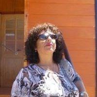 Maria Teresa Martinez Pizarro
